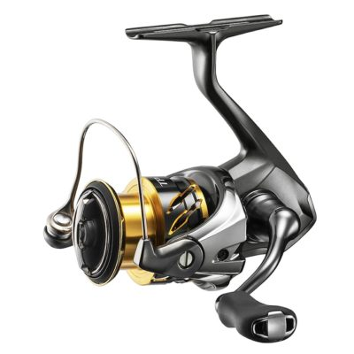Shimano Twin Power FD haspelrulle